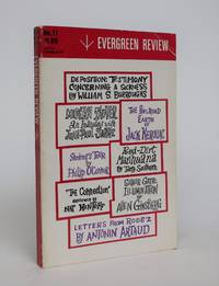 image of Evergreen Review Volume 4 Number 11