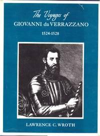 The Voyages of Giovanni da Verrazzano