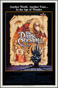 The Dark Crystal. [Movie Poster].