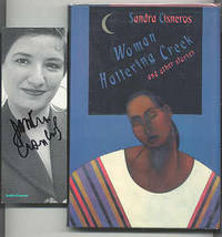NY: Random House, 1991. First edition, first prnt. Inscribed by Cisneros on the title page.