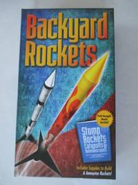 Stomp Rockets, Catapults & Kaleidoscopes