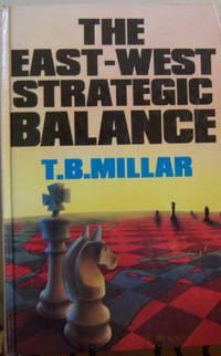 The East-West Strategic Balance.