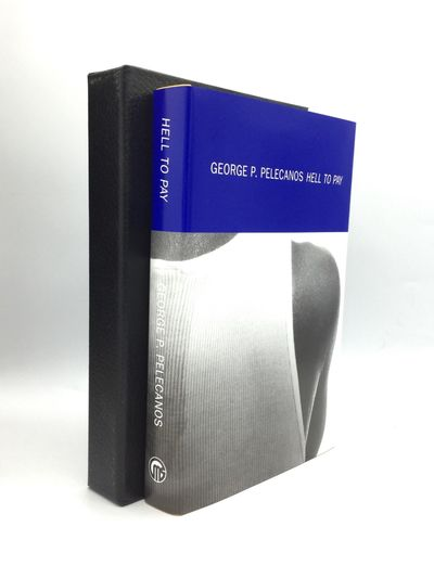Tucson, Arizona: Dennis McMillan Publications, 2002. First Edition. Hardcover. Fine/Fine. This is cl...