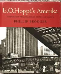 E. O. Hoppé's Amerika