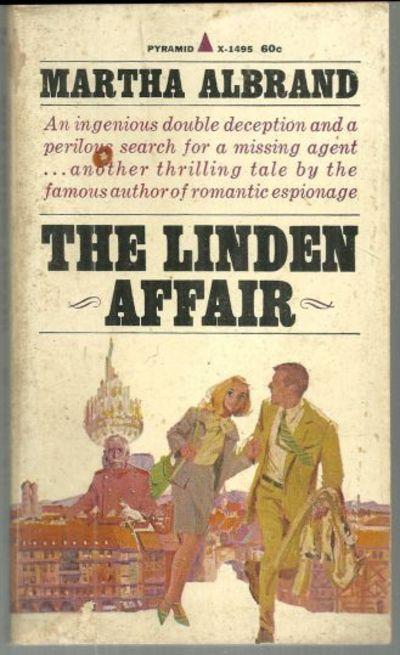 LINDEN AFFAIR, Albrand, Martha