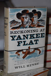 image of Reckoning At Yankee Flat