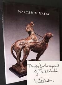 A Question of Balance: Walter T. Matia