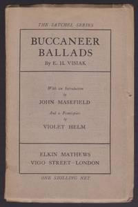 Buccaneer Ballads