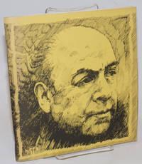 Tlaloc: Revista estudiantil Literaria No. 6, Primavera 1974, Recordando a Pablo Neruda