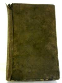 A Book For Boys And Girls Or Country Rhymes For Children by Bunyan John - Hardcover - 1890 - from World of Rare Books and Biblio.com