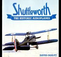 image of Shuttleworth: The Historic Aeroplanes