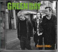 image of Warning: (CD)