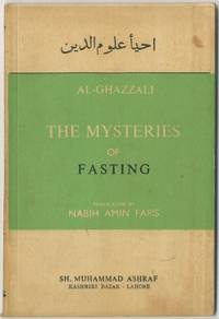 image of The Mysteries of Fasting