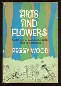 New York: William Morrow, 1963. Hardcover. Fine/Very Good. First edition. Fine in a very good dustwr...