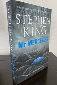 Mr Mercedes - UK Airport Edition