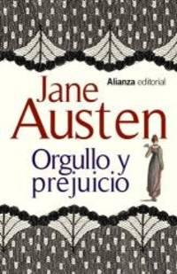 image of Orgullo y prejuicio (13/20) (Spanish Edition)