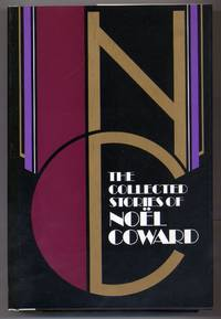 image of The Collected Stories of Noel Coward