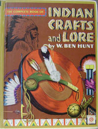The Complete Book of Indian Crafts and Lore