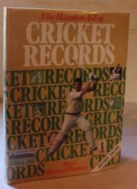 The Hamlyn A-Z Of Cricket Records