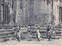 image of Danses d'Indochine; The Dances of Indo-China