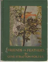 Friends In Feathers Character Studies of Native American Birds