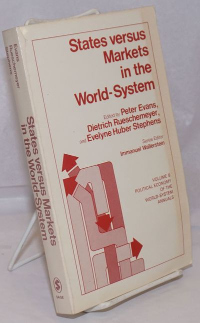 Beverly Hills: Sage Publications, 1985. Paperback. 295p., trade-size paperbound in 8.5x5.5 inch glos...
