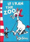 If i ran the zoo   yellow back book