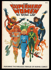 The Superhero Women