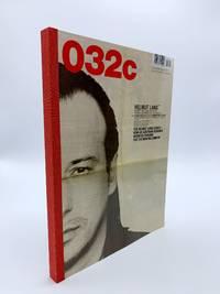 032c Magazine: Issue 31 - Berlin Winter 16/17