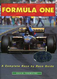 image of Formula One - a complete race by race guide