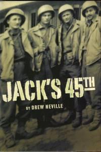 Jack's 45th (Oklahoma Horizons Series)