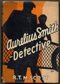 AURELIUS SMITH -- DETECTIVE ..