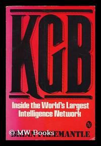 KGB / Brian Freemantle