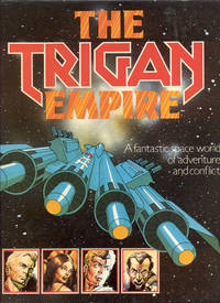 The Trigan Empire