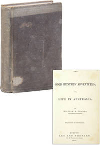 The Gold Hunters' Adventures; or, Life in Australia
