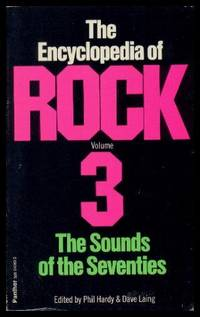 THE SOUNDS OF THE SEVENTIES: The Encyclopedia of Rock - Volume (3) Three