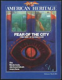 American Heritage February/ March 1983 Volume 34/ Number 2