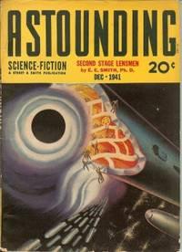"image of ASTOUNDING Science Fiction: December, Dec. 1941 (""Second Stage Lensman"")"