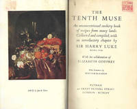 The Tenth Muse. An unconventional cookery book of recipes of many lands