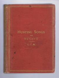 Book of Hunting Songs and Sport
