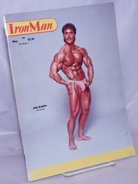 image of Iron Man magazine: vol. 45, #4, May 1986: John Aranite