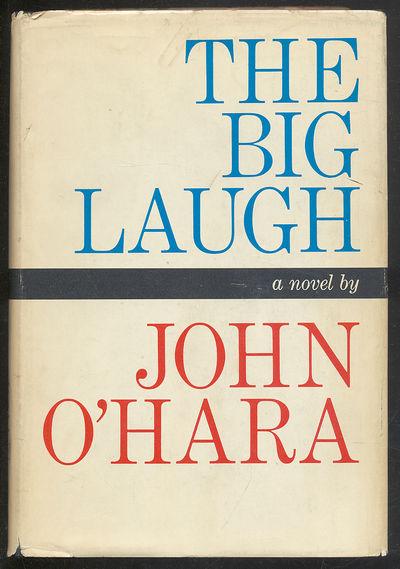 New York: Random House, 1962. Hardcover. Near Fine/Very Good. First edition. Near fine with spine sl...