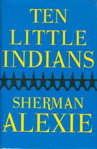 image of TEN LITTLE INDIANS.