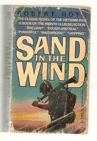 image of Sand in the Wind