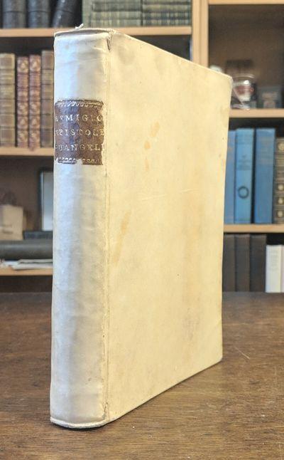 Venice: Carlo Conzatti, 1665 Octavo (8½x6 inches). Pp. , 471, . Text in Italian. Title printed in r...