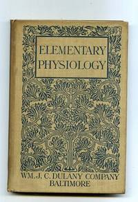 ELEMENTARY PHYSIOLOGY by Unknown - Hardcover - 1904 - from poor mans books and Biblio.com
