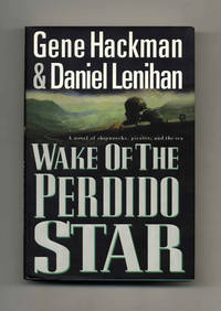 Wake of the Perdido Star  - 1st Edition/1st Printing