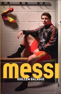 Messi (Signed By Author)