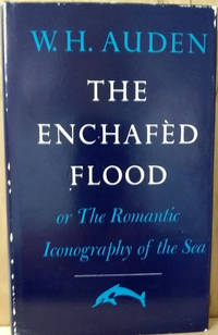 image of The Enchafed Flood:  Or, the Romantic Iconography of the Sea