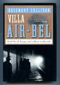 image of Villa Air-Bel World War II, Escape, and a House in Marseille